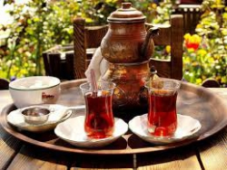Trà Thổ - Turkish Tea